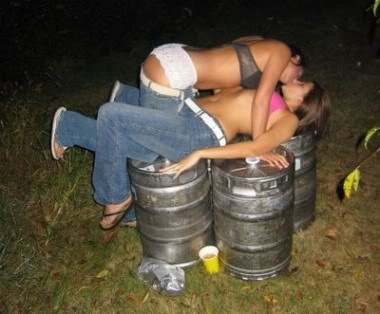 Øl smaking