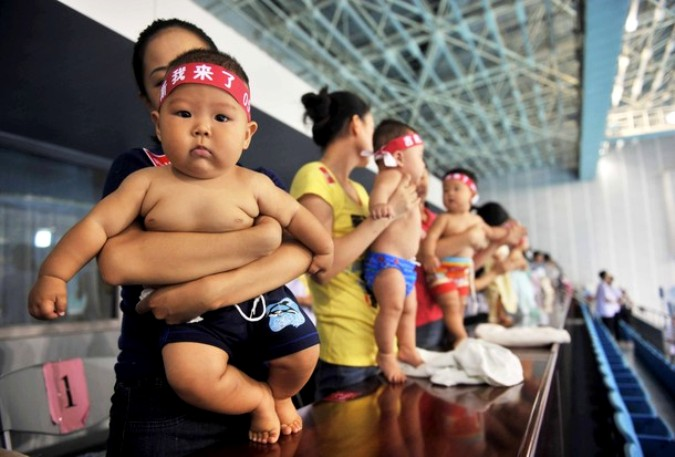 China-One-Child-Policy-Little-Emperors
