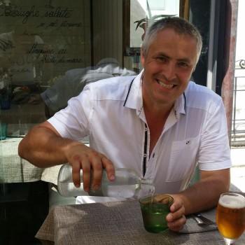 Michael Breines Oredam