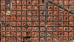 41°23′27″N 2°09′47″E Barcelona, Spania